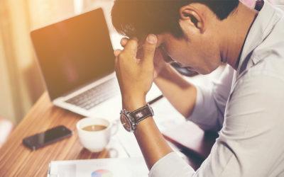 Burnout-Prophylaxe aus unternehmerischer Sicht