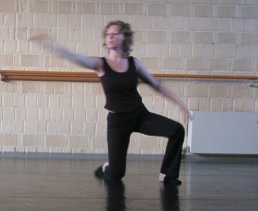 Warum gerade Tanztherapie?
